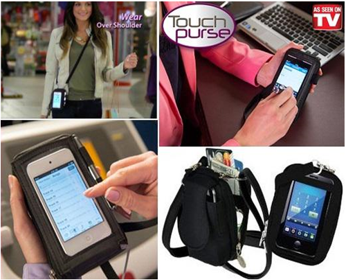 Touch Purse