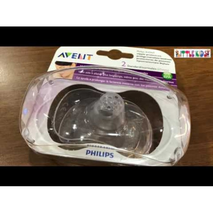 Philips AVENT Nipple Protectors (Standard Size)