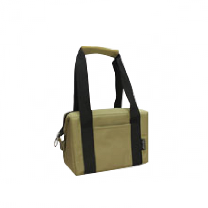 Jingle Jungle - Ezara 2 in 1 Convertible Cooler Bag (Khaki)