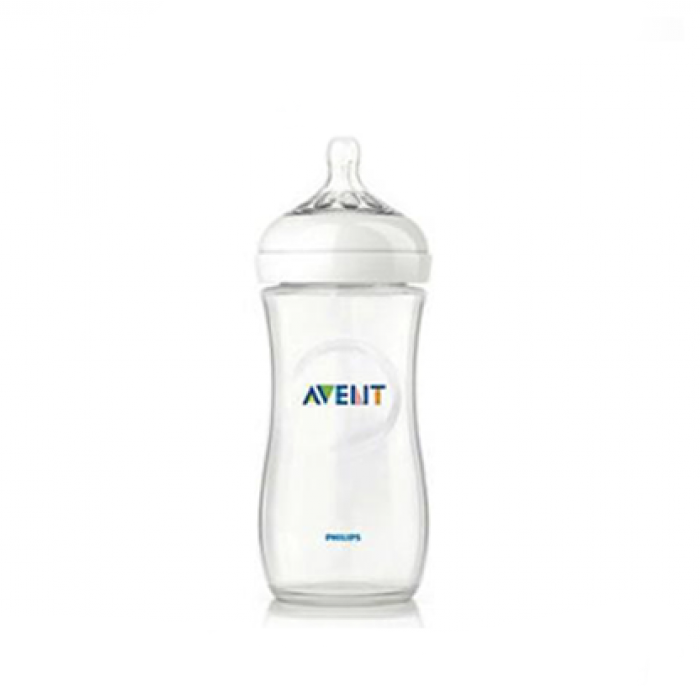 Philips AVENT Natural Range 330ml (11oz) Single Pack Loose Pack