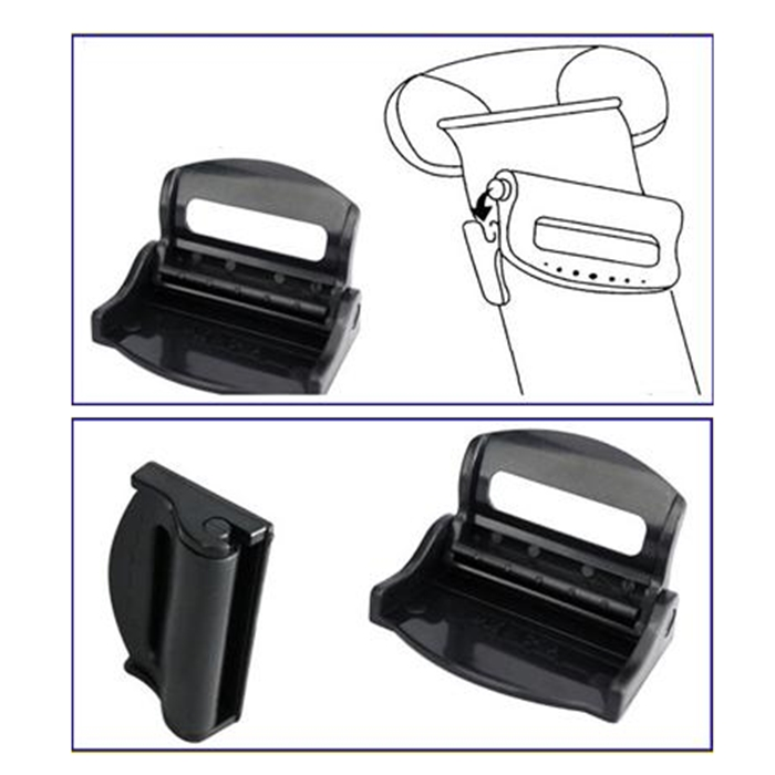 Seat Belt Stopper Clip