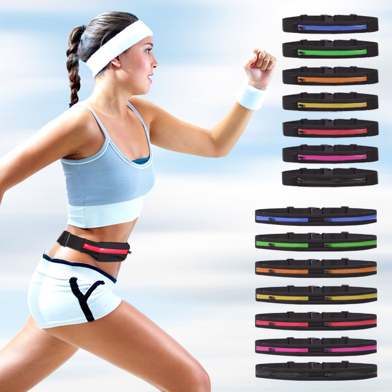running belt waist Running Waist Bag go belt