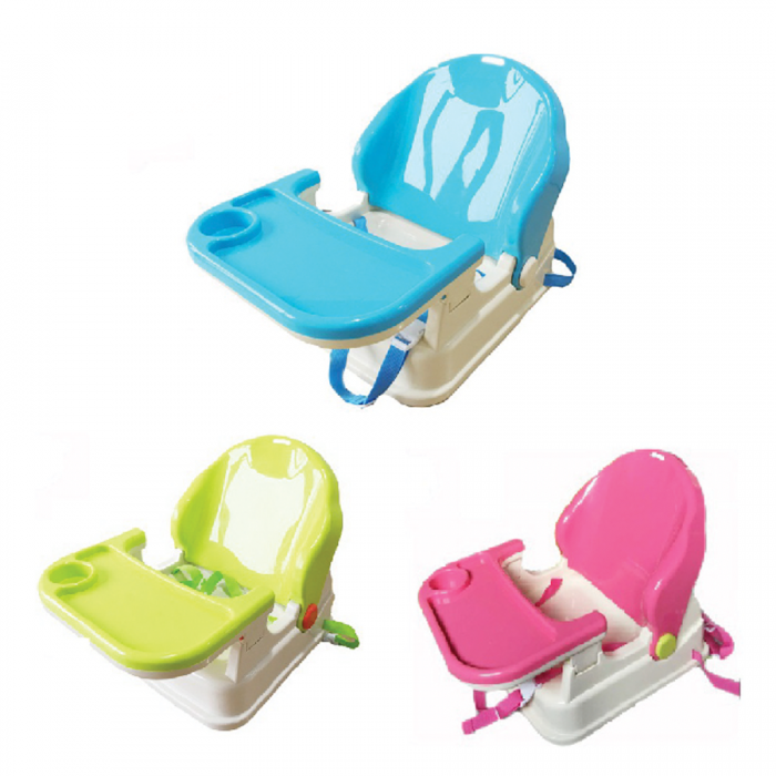 Otomo Baby Chair (Model FB-8852) - 3 Colors Available