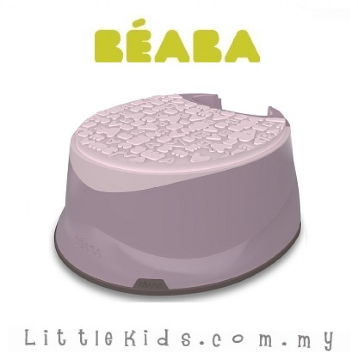 Beaba Potty Step Booster - Pink