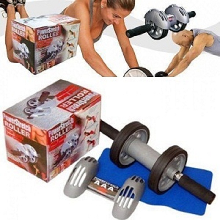 Power Stretcher Roller