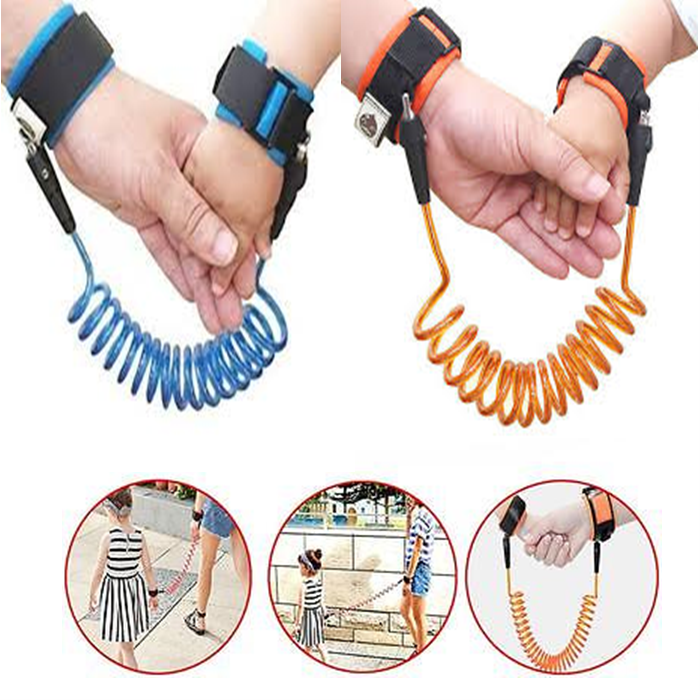 Baby Safety Anti Lost Walking Hand Belt Child Kid Baby Toy