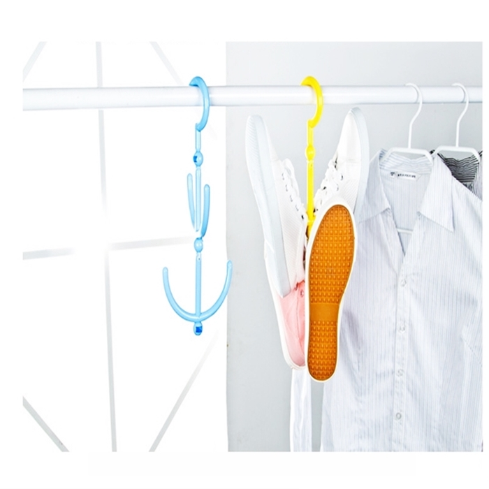 Rotate Shoe Hanger