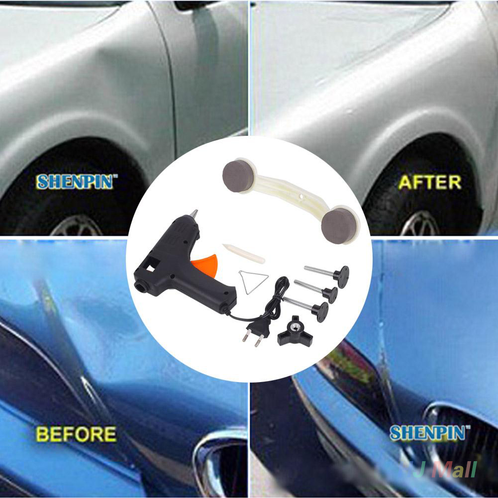 Pop A Dent Car Repair Remove Door Bump DIY repair tool
