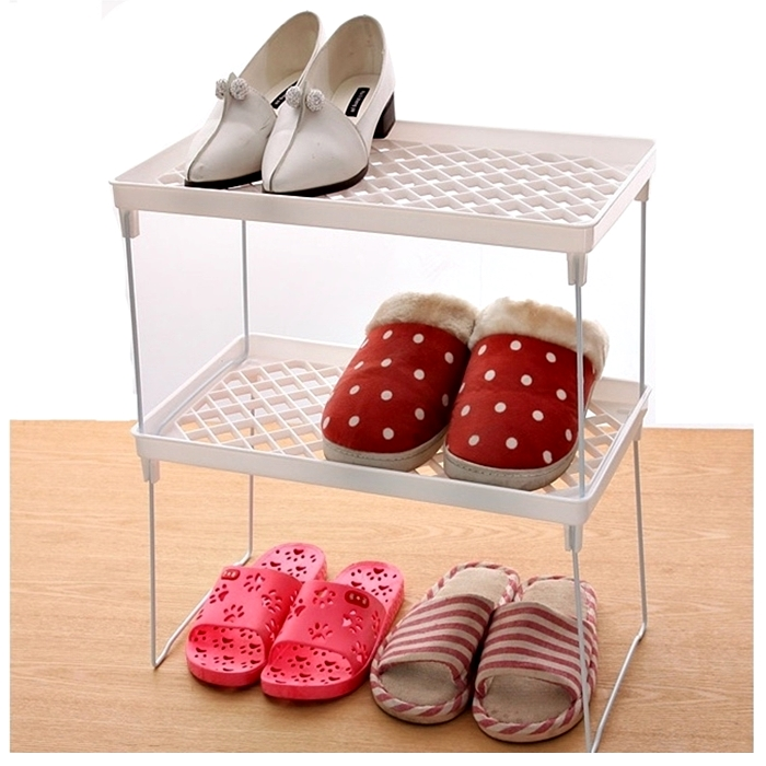 Movable Multifunction Arrangement Stand