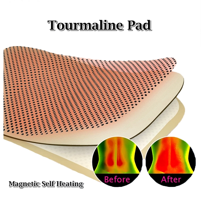 Tourmaline Pad -3pc