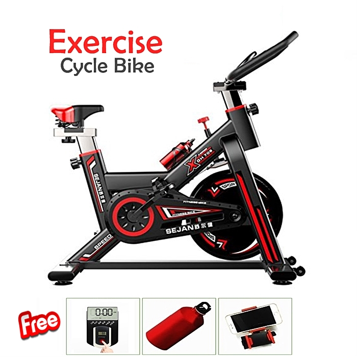 Exercise Cycle Bike ( Can Not Be Used Pos Domestic )
