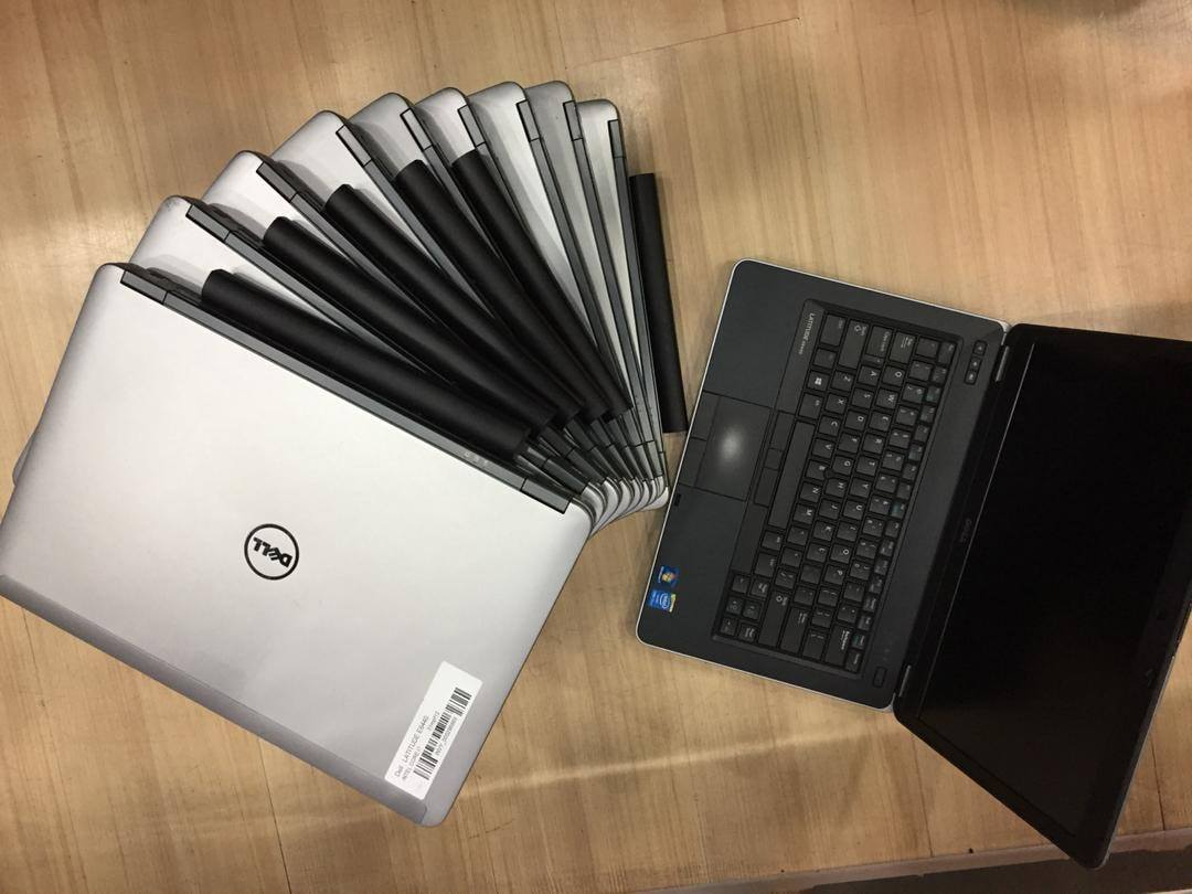 Refurbished HP Folio 9480M
