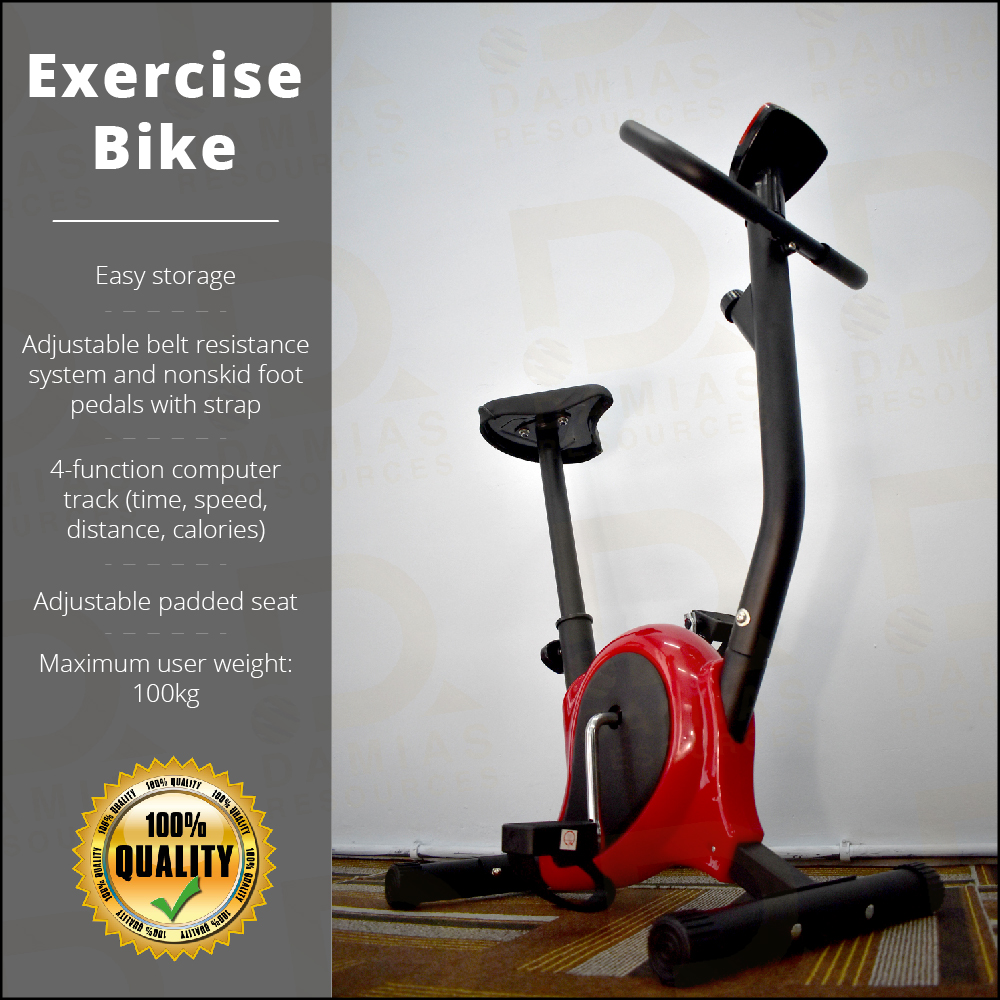Exercise Bycle Fitness Home Gym X Bike terbaru