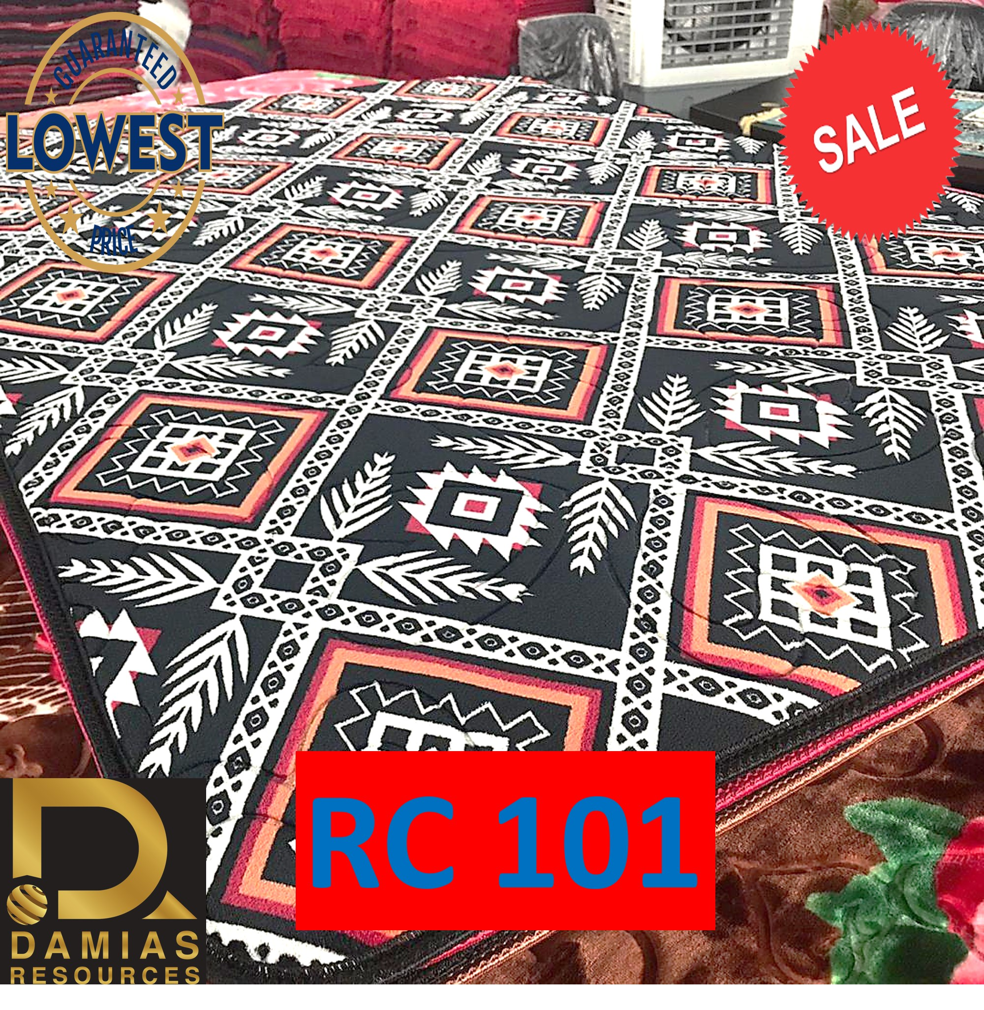 lowest price!!!Tatami Carpet/Anti-Slip Floor mat/Carpet Floor mats/ DAMIAS style Home Living Bedroom
