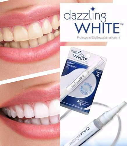 Dazzling White Teeth Original USA