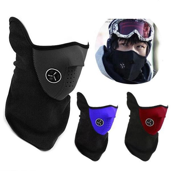Protection Face Mask rider