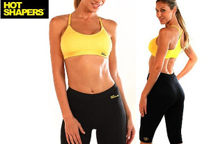 Hot Shapers fitness slimming Pants