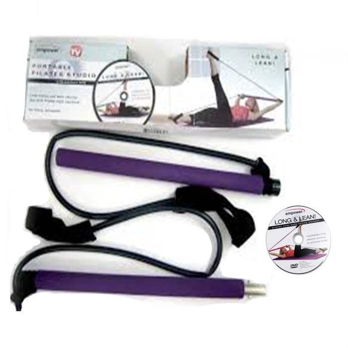 Portable Pilates Studio fitness exe (end 1/18/2020 11:34 PM)