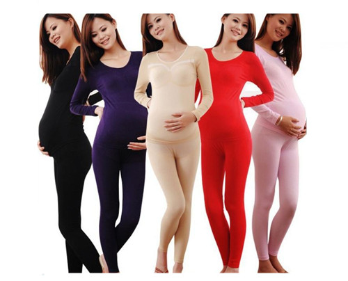 Seamless Suit Set FREE 3pcs Fir Slimming infrared