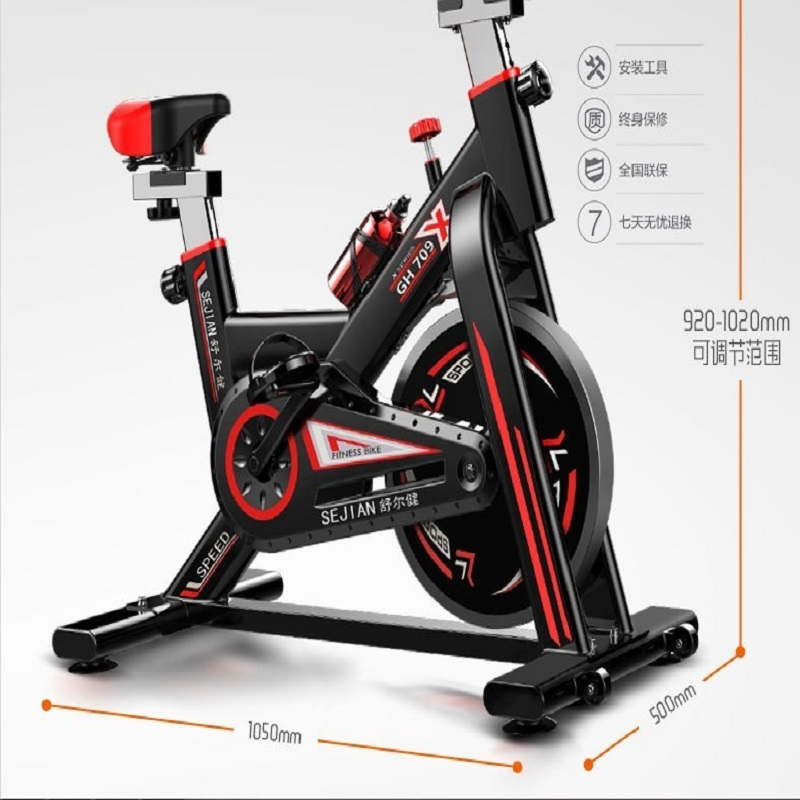 Exercise Cycle Bike HOME GYM burn fat [FAST SHIPPING]