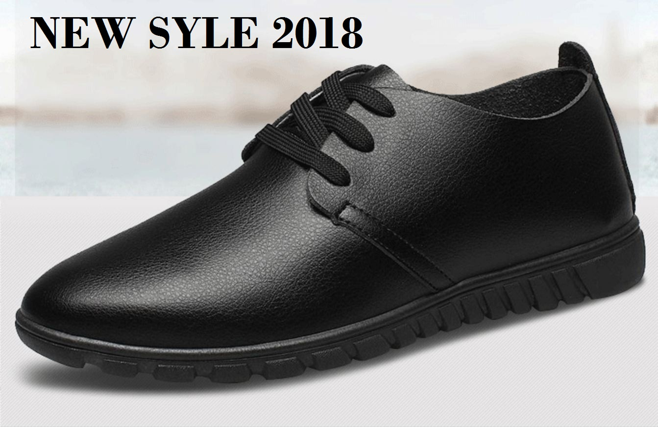 Men\'s shoes casual Formal men shoes damias Colection new 2017 [FASH SHIPPING]