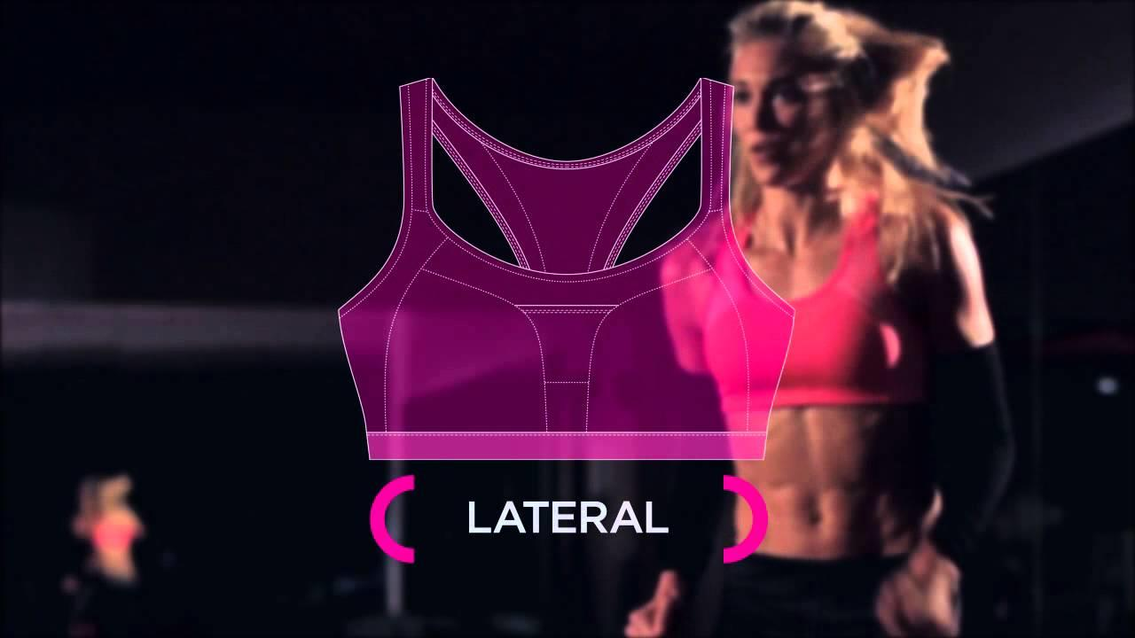 NB Psyche Women Sports Bra