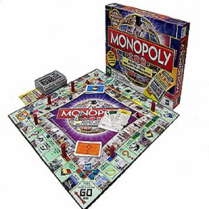 Monopoly Electronic Edition