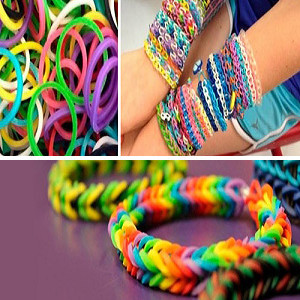 Loom Of Bands