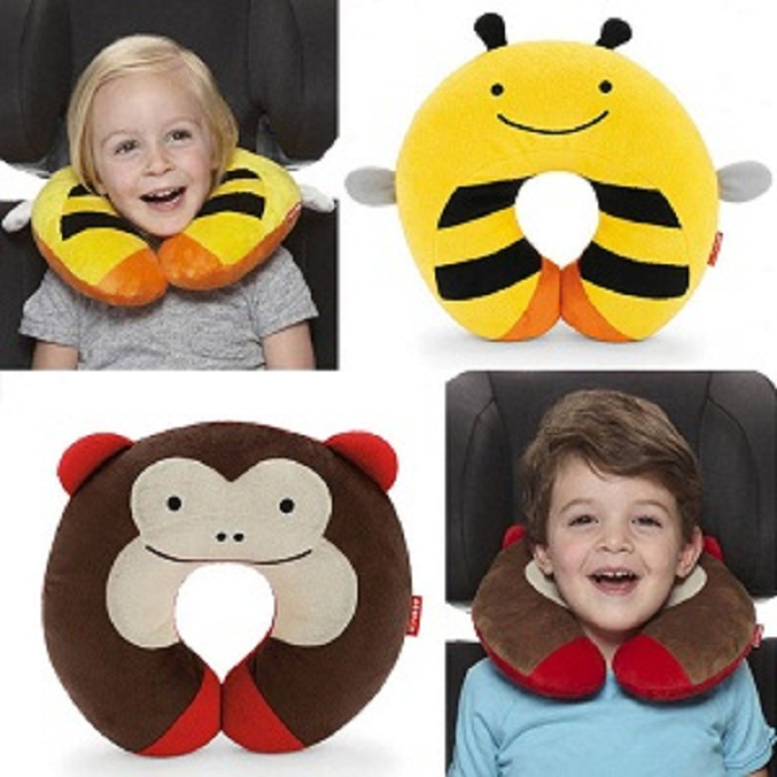 Toddler Baby Car Seat Head Support