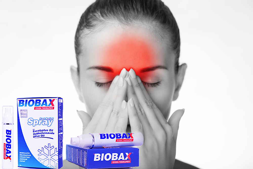 Biobax COOL Theraphy backache back pain preagnant